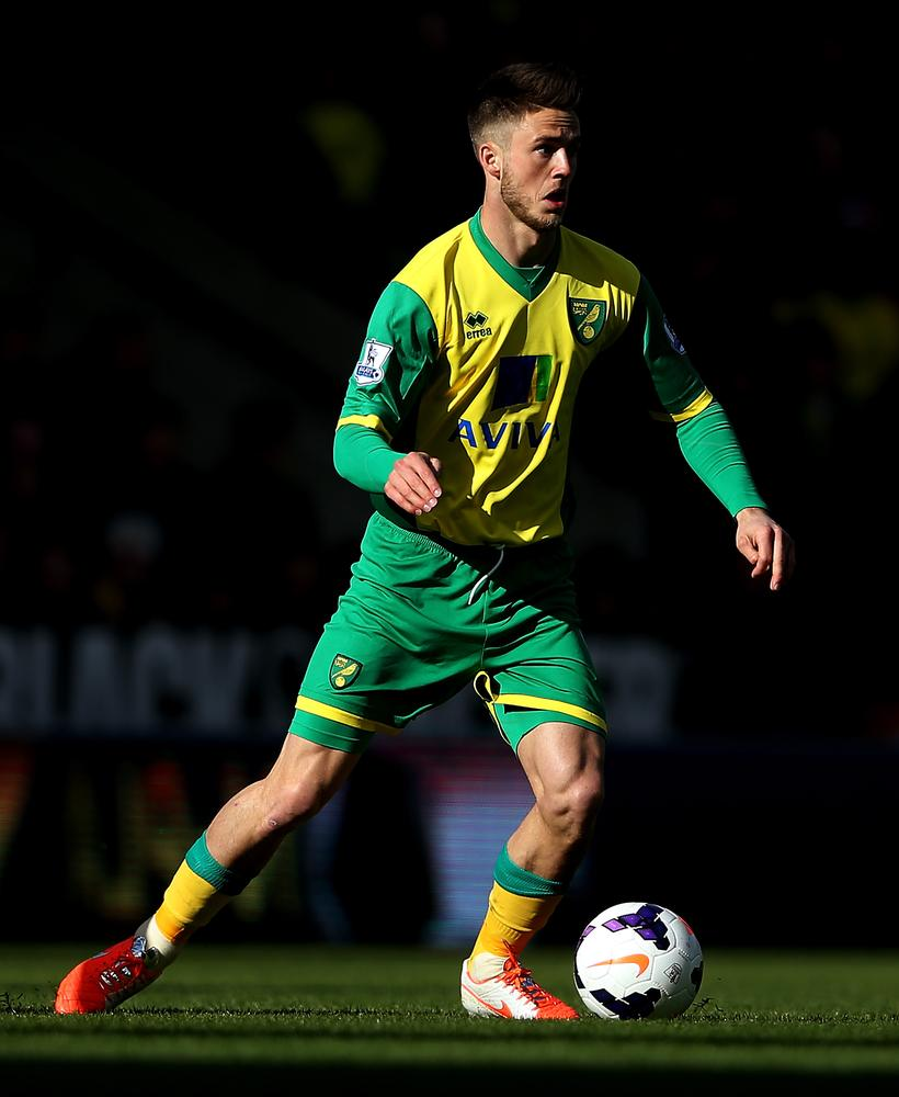 Does this mean Sebastian Bassong and Ricky van Wolfswinkel are set to leave Norwich City?