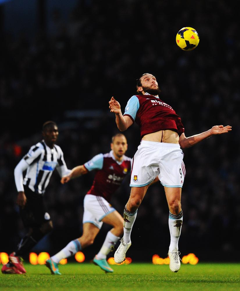 Why it is time for Andy Carroll to come home to Newcastle United