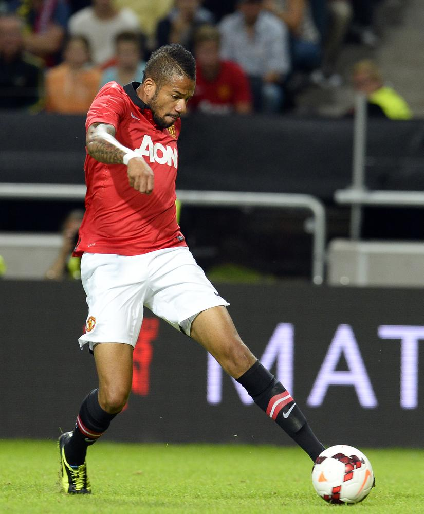 Why Manchester United flop Bebe leaves Old Trafford just as he arrived