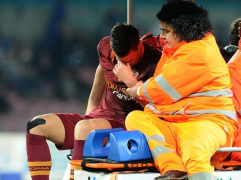 Manchester United hope to complete Kevin Strootman transfer… in January