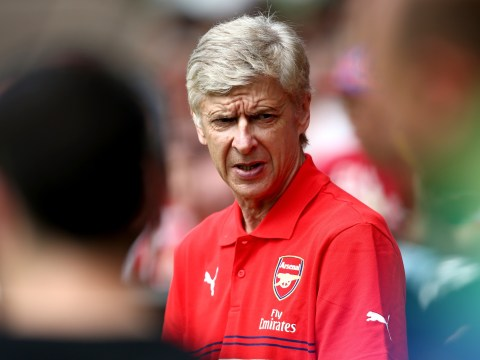 Arsene Wenger won't rule out Sami Khedira despite dismissing other transfer links