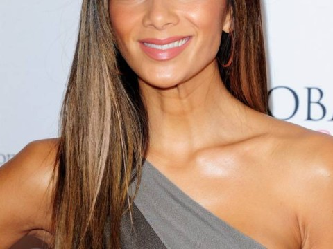 Nicole Scherzinger: I didn't get help for my bulimia until I was found passed out on the floor