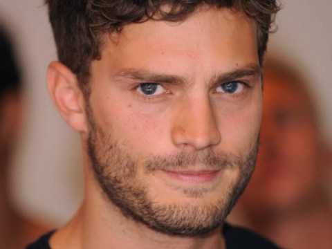 Jamie Dornan wants you to know that Fifty Shades Of Grey is 'not sexist'. Phew