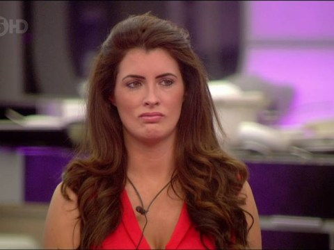 Big Brother 2014: Calls for Helen Wood to be 'removed' from house after another formal warning