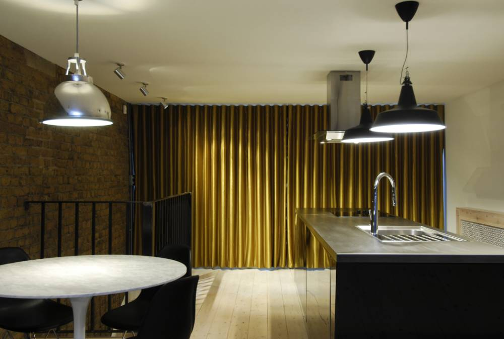 Property: How to get a feel for the right textures in your home