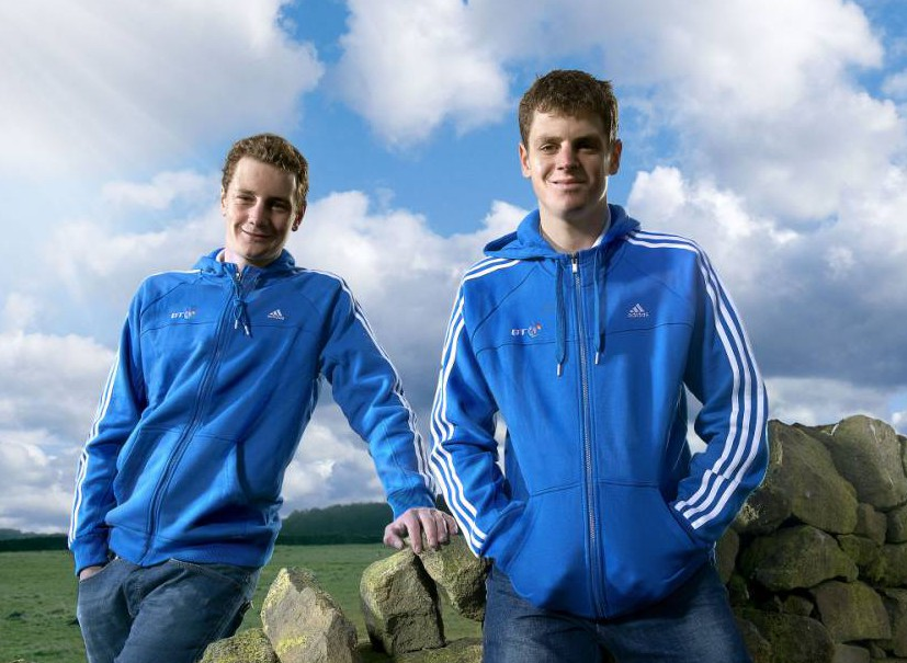 Alistair Brownlee: I'm looking for the perfect tune-up in Hamburg ahead of Commonwealth Games