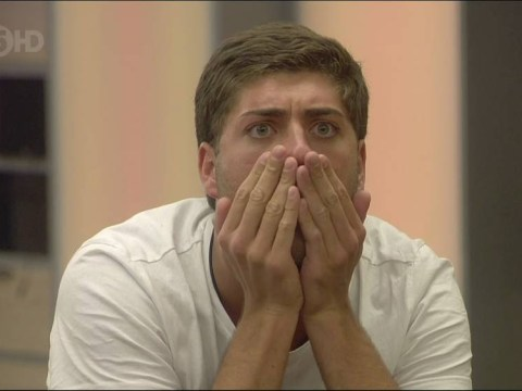 Big Brother 2014: Could Kimberly Kisselovich's ex-boyfriend Sasha be going in to the house as part of Armageddon Week?