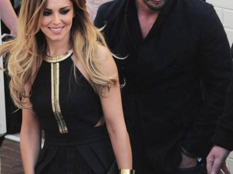 Cheryl Cole 'planning second wedding to Jean-Bernard Fernandez-Versini' because she's worth it pet