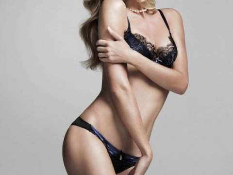 Gisele the £74,000-a-day supermodel (in the time it takes to read this, she'll earn £50)