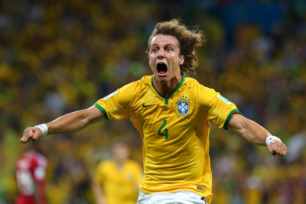 Are these the top 20 pictures of the Brazil World Cup 2014?