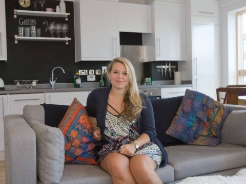 Shared ownership scheme helped a renter beat the London market and get on the property ladder