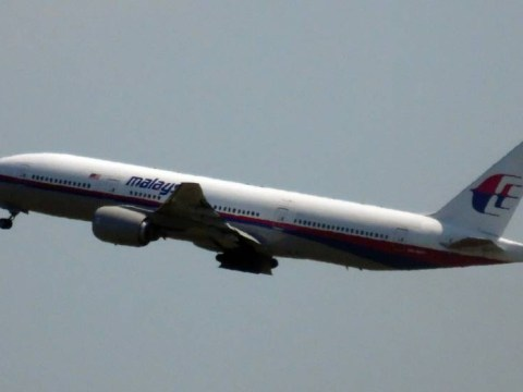 Malaysia Airlines plane forced to abort take-off