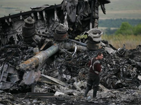 MH17 black boxes to be sent to UK for analysis
