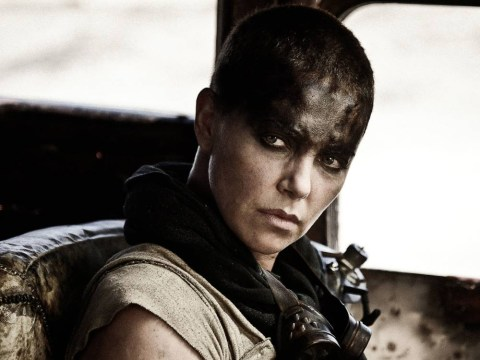 Charlize Theron may not return for Mad Max sequels