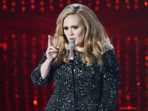 Band Aid 2014: Adele denies snubbing Bob Geldof's Ebola charity single