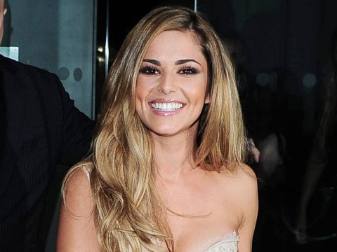 Cheryl Cole lands fourth number one with Crazy Stupid Love