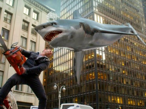 Sharknado 2: Here are some more of the most brilliantly ridiculous movie monsters