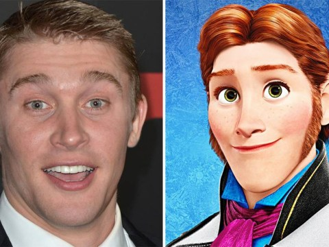 TV series Once Upon A Time casts Frozen's Prince Hans and Troll King, but no Olaf
