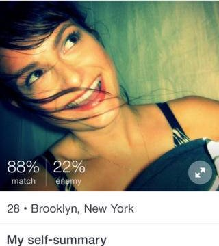 Online daters respond to photos not words, OKCupid experiment reveals