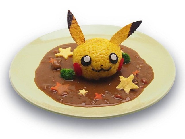 Pokemon cafe, Pokémon cafe, Pikachu Cafe, Pokemon restaurant, Japan, Themed restaurants, weirdest restaurants in the world, weird restaurants in Japan