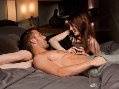 Here's how to work out how many calories you burn during sex (so we tried the reverse cowgirl with Ryan Gosling)