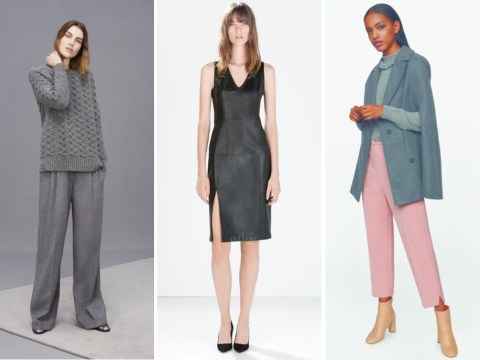 Top 10 fashion buys for autumn/winter 2014