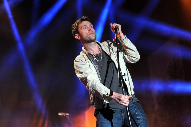 Blur, Damon Albarn, Blur new album, Blur NME interview