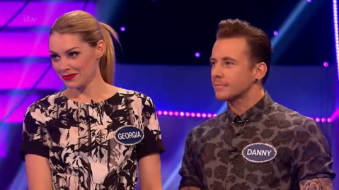 How well do you know McBusted's Danny Jones?