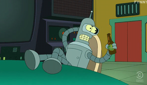 10 reasons we can't wait for the Simpsons and Futurama crossover episode