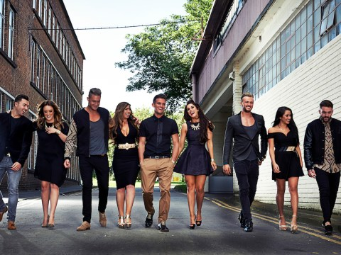 Which member of Geordie Shore are you? THE QUIZ
