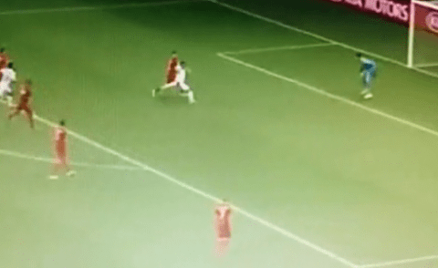 That's why Tottenham want him! Spurs target Julian Green scores great World Cup goal
