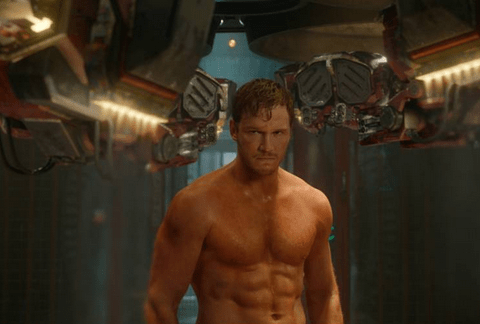 7 reasons we love Guardians Of The Galaxy's Chris Pratt