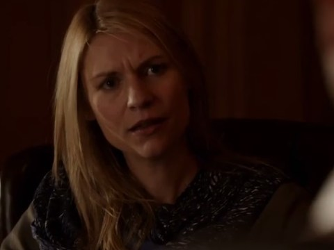Homeland season 4 trailer sees Carrie back in the midst of the war on terror