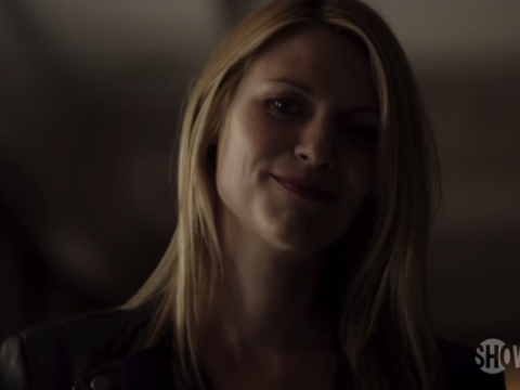 Homeland season 4 trailer promises a reinvented show when it returns in October