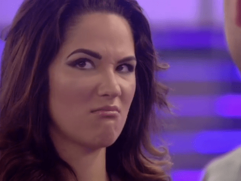 Kimberly Kisselovich will NOT be returning to Big Brother house after being struck down by mystery illness