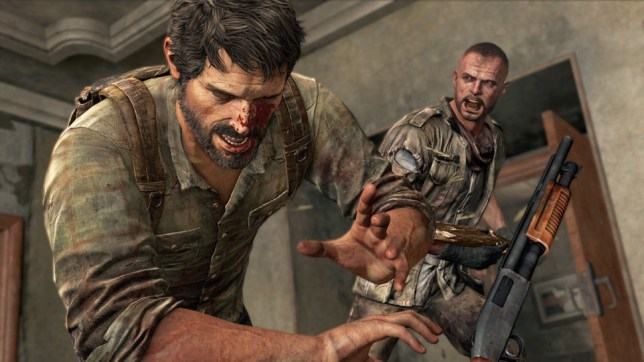 Games Inbox Is Naughty Dog And Uncharted Overrated Metro News