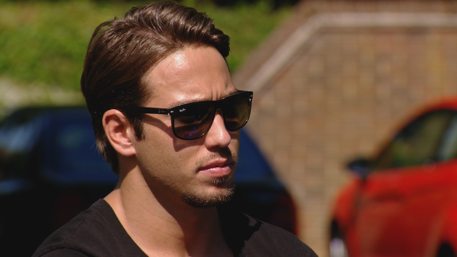 TOWIE 2014: Chaos breaks out as James Lock makes grand return
