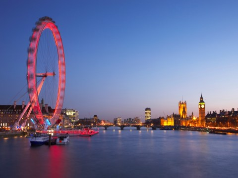 18 reasons London is the best city in the world