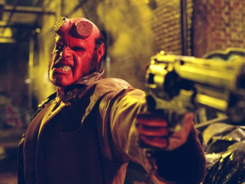 Guillermo Del Toro confirms Hellboy 3 definitely 'will not happen'