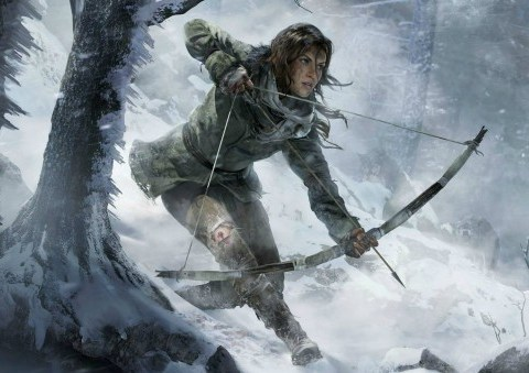 Rise Of The Tomb Raider exclusive to Xbox One, out Xmas 2015