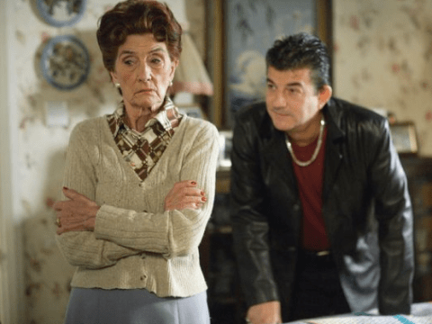 EastEnders: Why Nick Cotton being alive is the twist we've all been waiting for