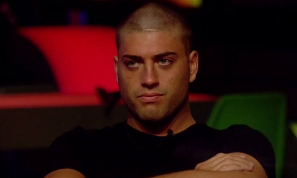Big Brother 2014 news: Steven, Ash and Pav put up for eviction by the almighty Power Alliance