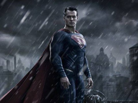 Are these the next four films to come after Batman vs Superman?
