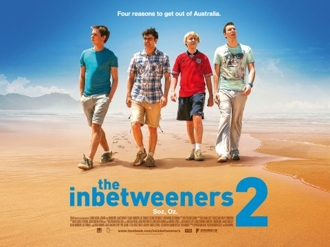The news we've all been dreading – there's 'zero chance' of another film after The Inbetweeners 2