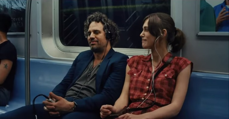 6 reasons Begin Again is the feel good movie of the summer