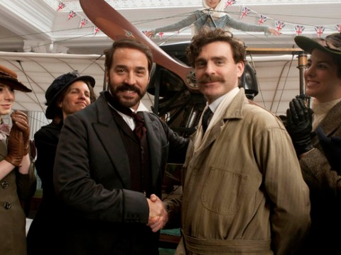 No more drama as Mr Selfridge to end after series four
