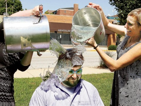 Not the ice bucket challenge: 6 more of the best alternatives
