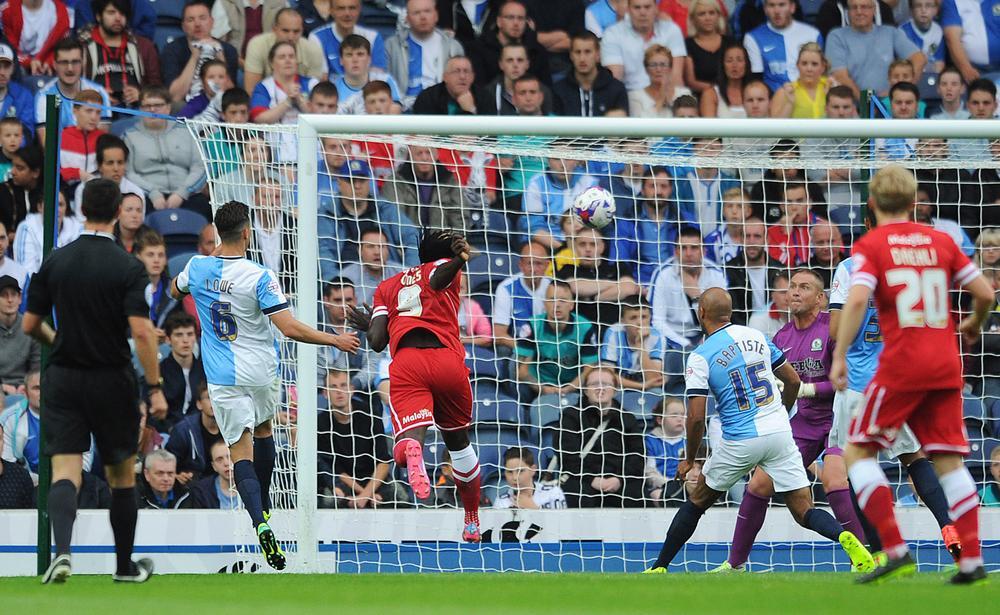 Cardiff City could be onto a winner if Kenwyne Jones keeps firing