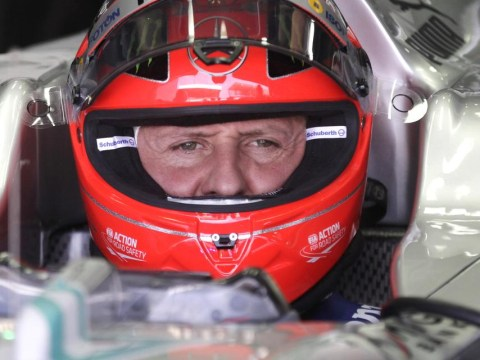 Schumacher medical file suspect found hanged