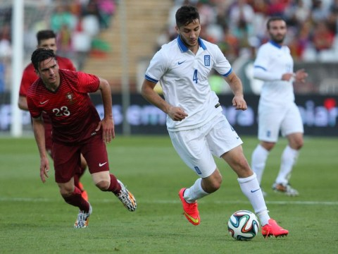 Arsenal could miss out on Kostas Manolas with Manchester United lurking